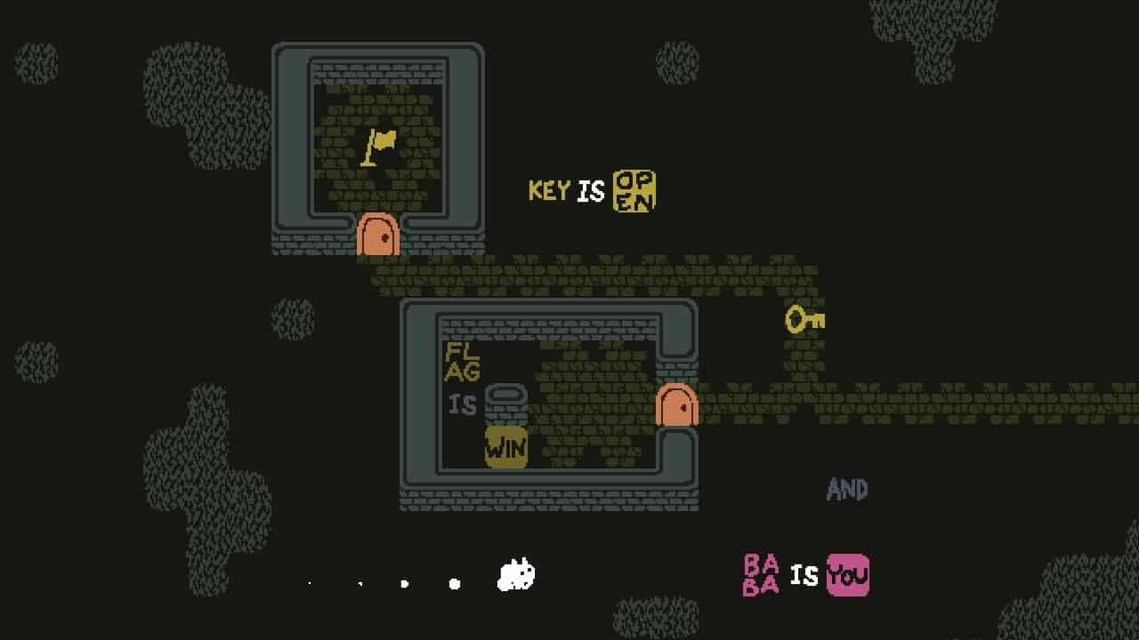 Baba Is You (Switch) Review 5
