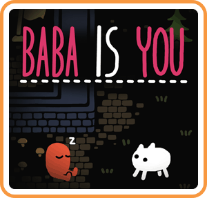 Baba is You (Switch) Review 8