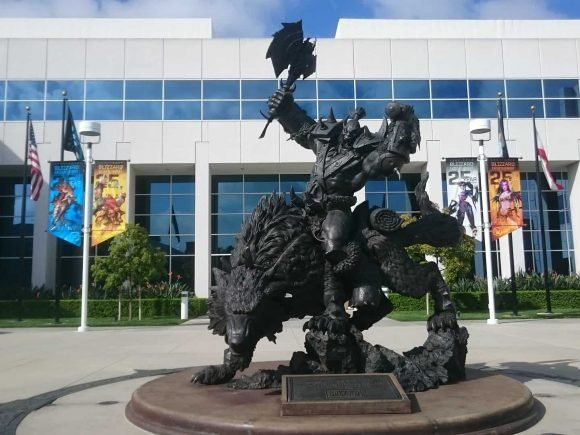 Blizzard is Cutting Over 200 Jobs as a Part of Massive Restructuring