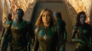 Captain Marvel Review 2