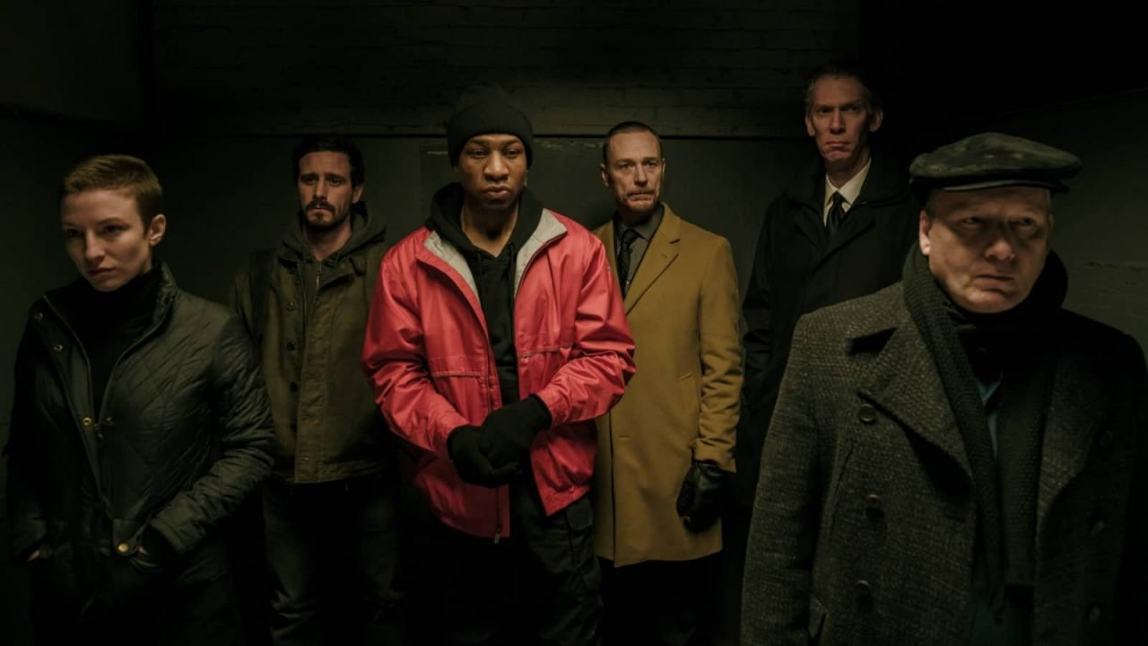 Captive State (2019) Review 1