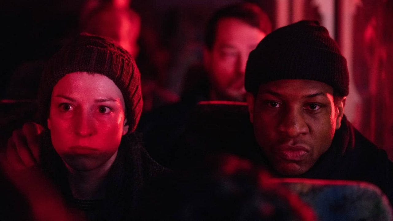 Captive State (2019) Review 2