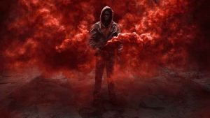 Captive State (2019) Review