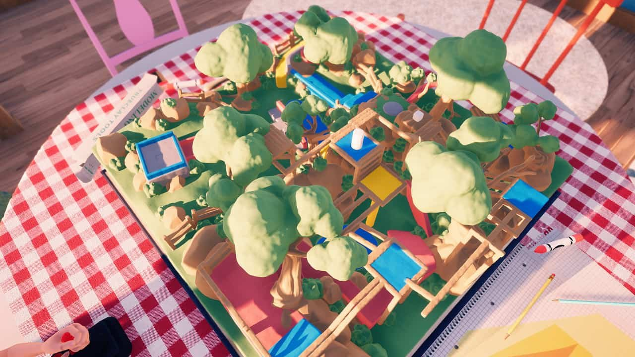 Claybook (Nintendo Switch) Review 2
