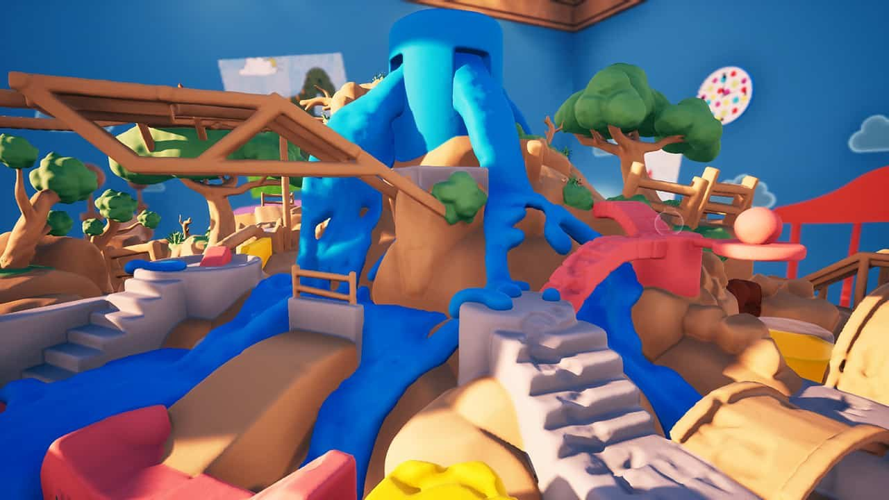 Claybook (Nintendo Switch) Review 3