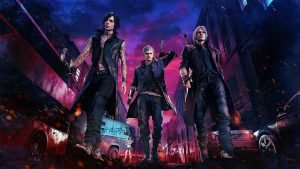 Devil May Cry 5 (PS4) Review 1