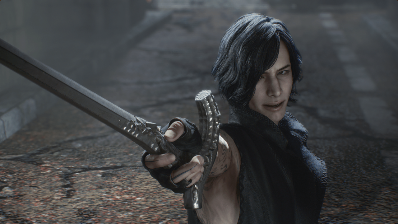 Devil May Cry 5 (PS4) Review 3