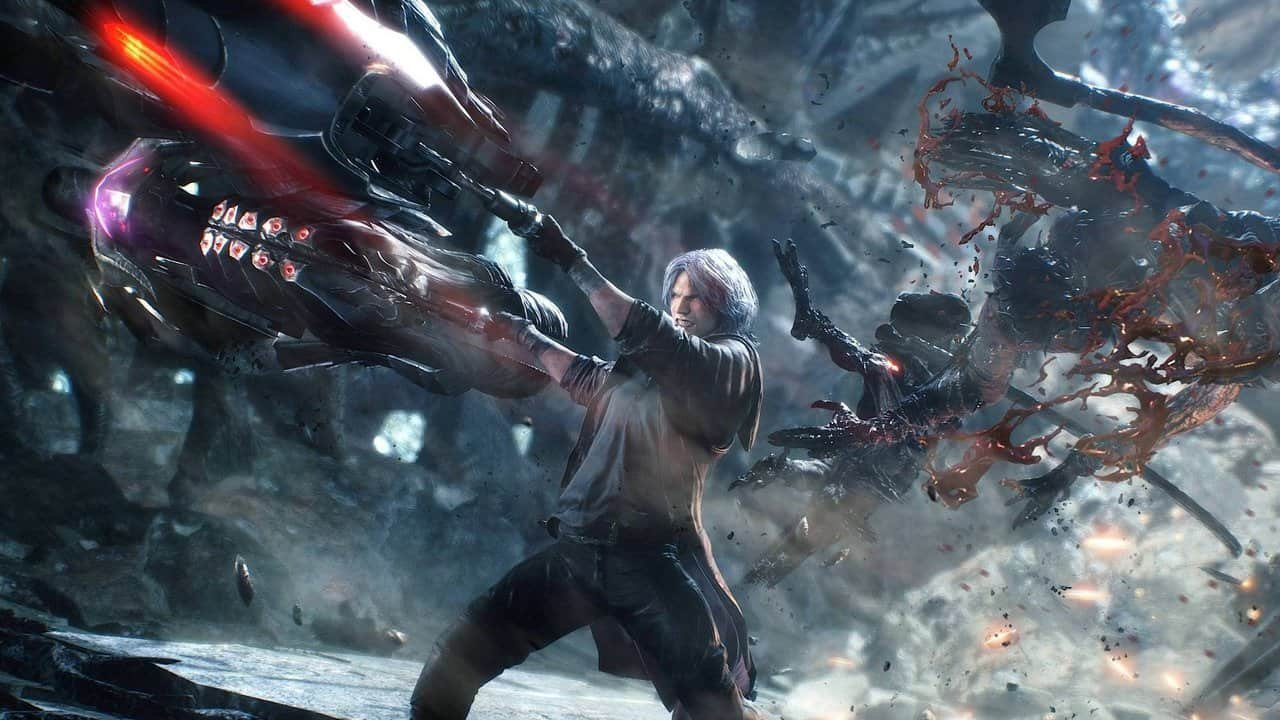 Devil May Cry 5 (PS4) Review 4