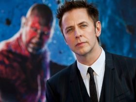 Disney Confirms That James Gunn Will Be Directing Guardians of the Galaxy 3