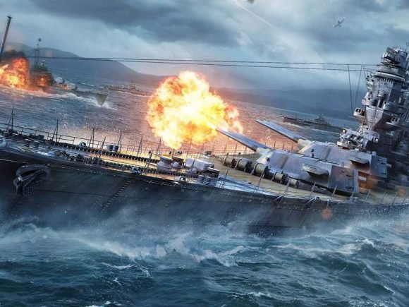 Final World of Warships: Legends Beta Coming to Consoles