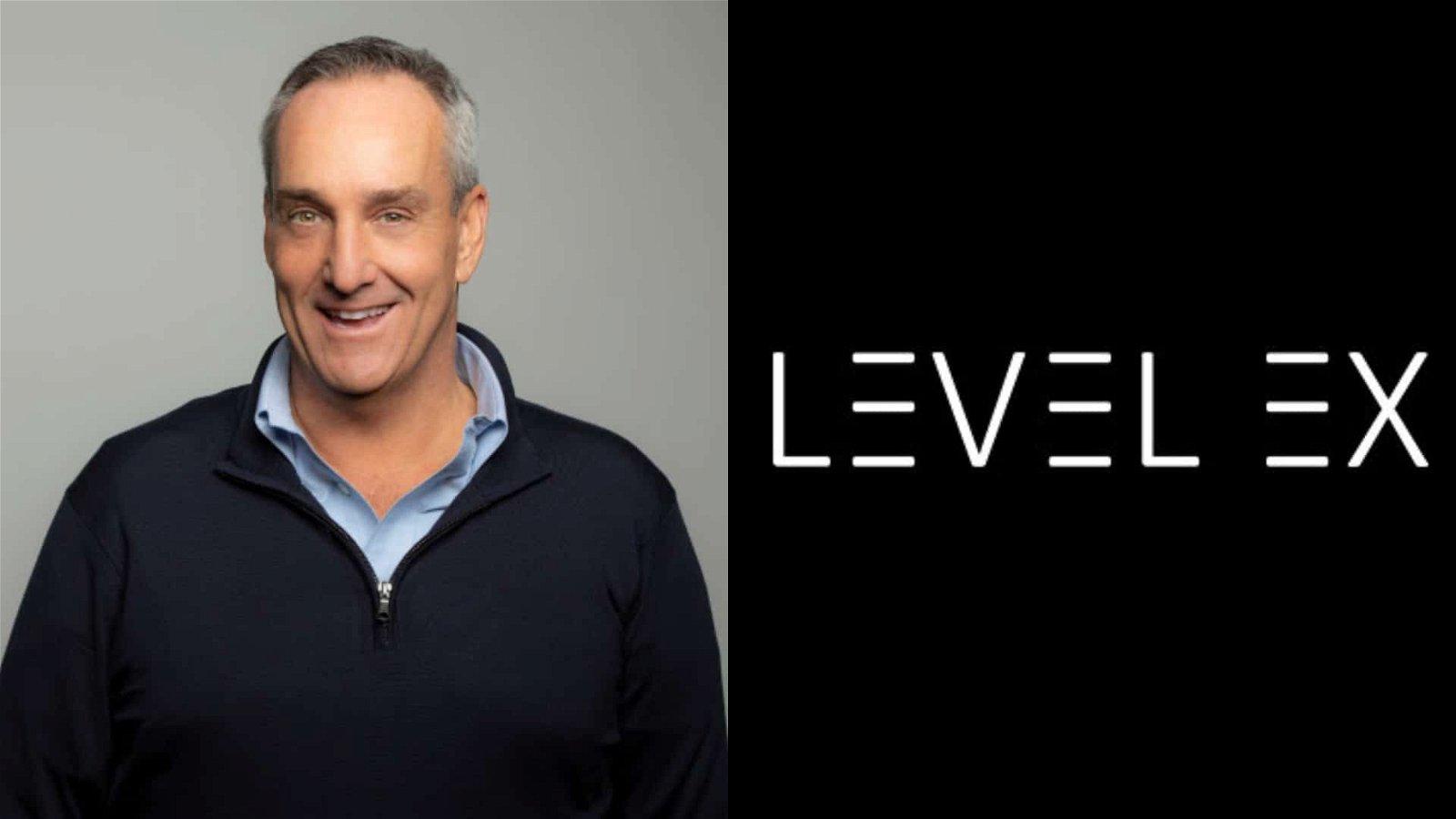 Former Atari COO Joins Medical Video Game Developer, Level Ex 1