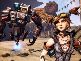 Gearbox is Revealing Borderlands 3 at This Year's PAX East