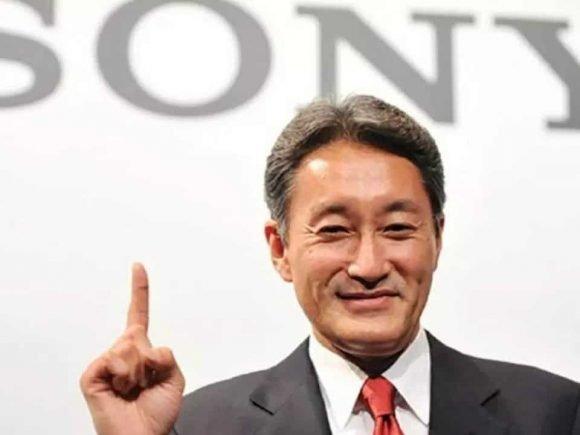 Kaz Hirai Retiring from Sony