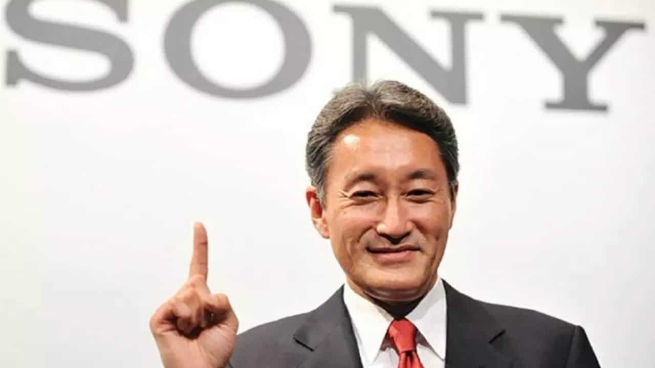 Kaz Hirai Retiring from Sony