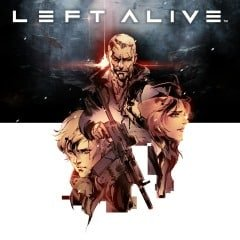 Left Alive (PS4) Review 2