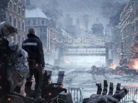 Left Alive (PS4) Review