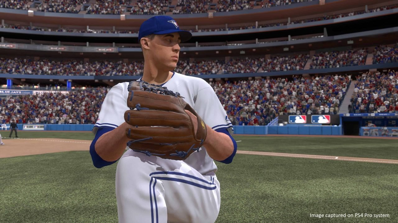 Mlb The Show 19 Interview With Game Designer Ramone Russel 2