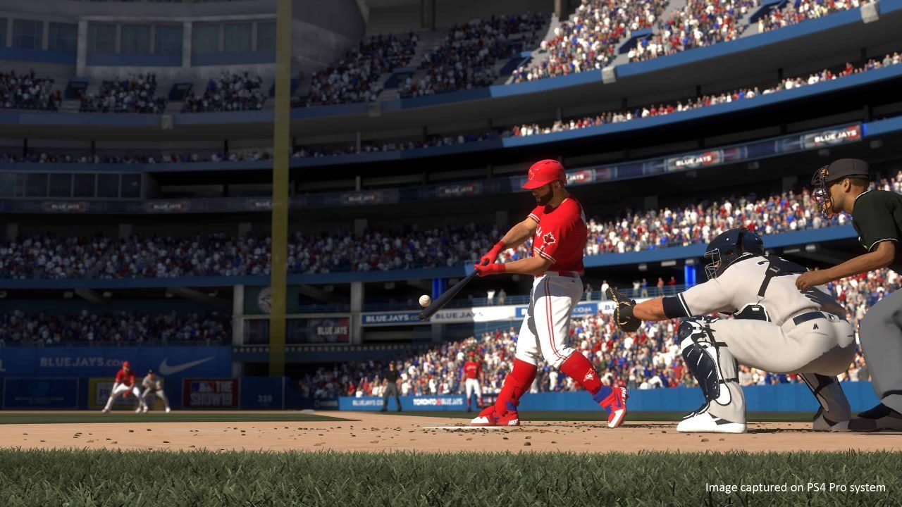 Mlb The Show 19 Interview With Game Designer Ramone Russel 3
