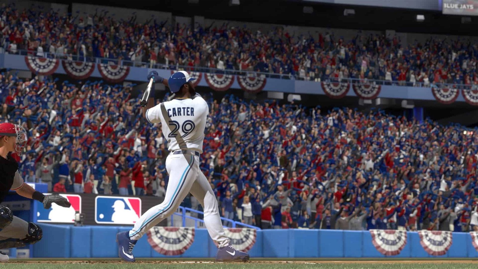 MLB The Show 19 Interview with Game Designer Ramone Russell 3