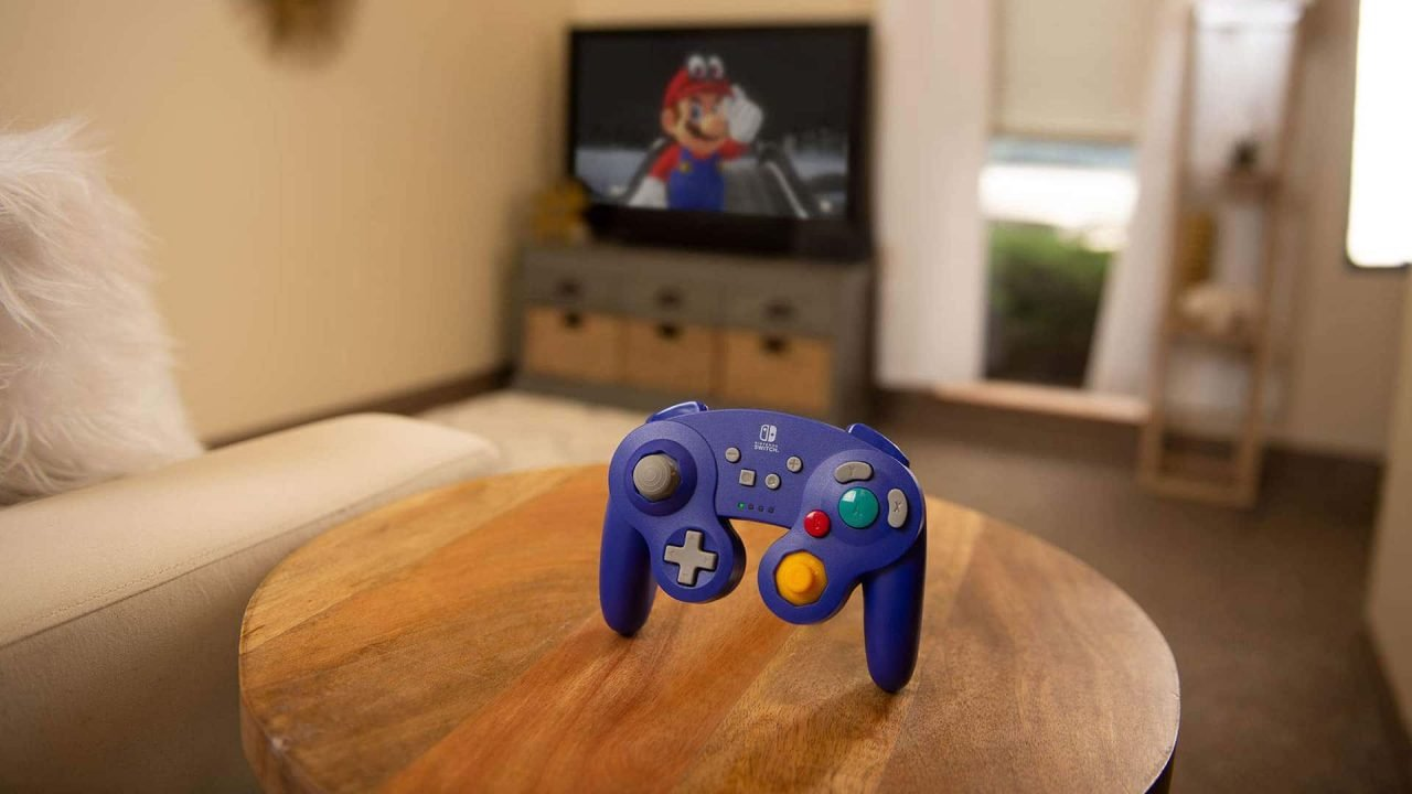 Power A Wireless Gamecube Controller (Hardware) Review