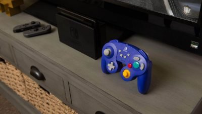 Power A Wireless GameCube Controller (Hardware) Review 1