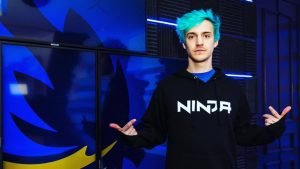 Report Says EA Payed Ninja a Hefty $1 Million to Promote Apex Legends
