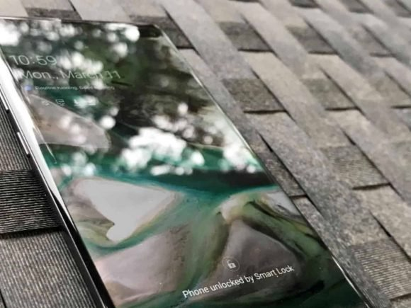 Samsung Galaxy S10 Plus Review 3