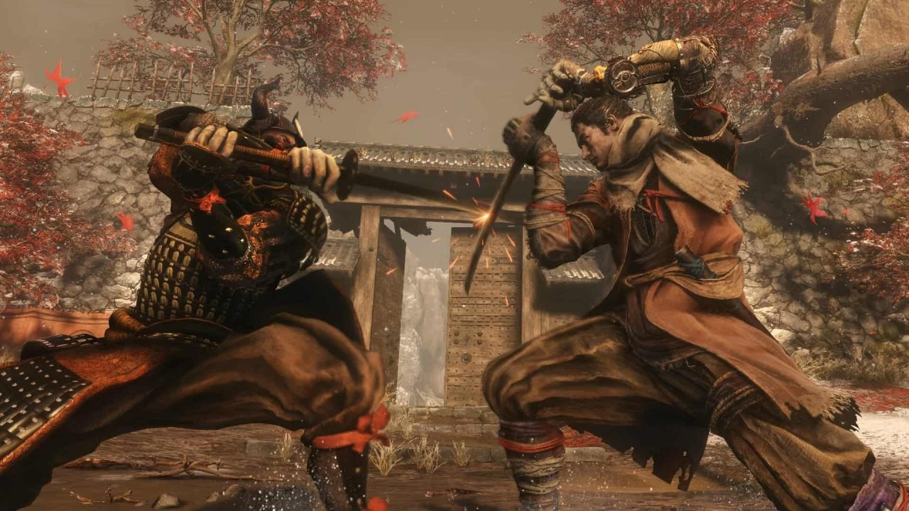 Sekiro: Shadows Die Twice Beginner's Tips and Tricks Guide 3