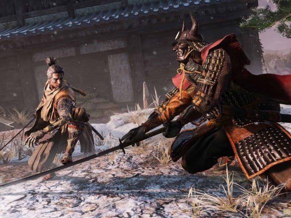 Sekiro: Shadows Die Twice Beginner's Tips and Tricks Guide