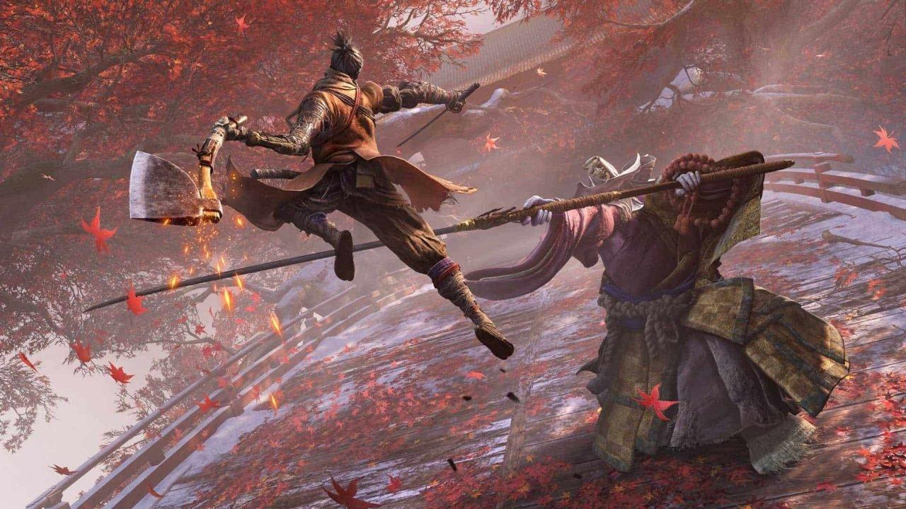 Sekiro: Shadows Die Twice (PS4) Review 2