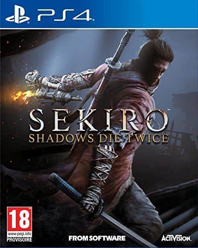 Sekiro: Shadows Die Twice (PS4) Review 1