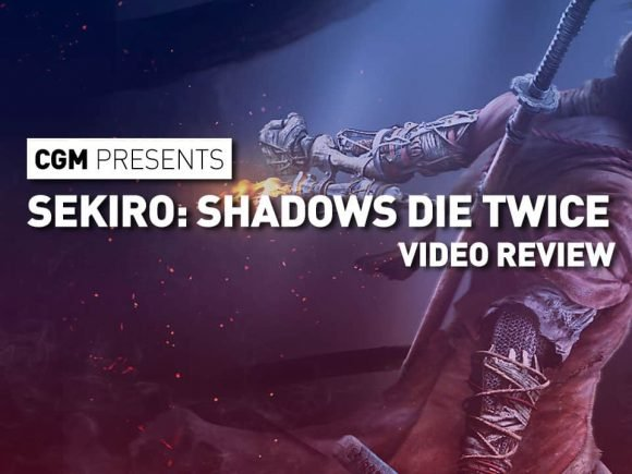 Sekiro: Shadows Die Twice Video Review ShareEmbedEmail