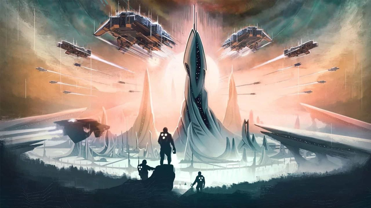 Stellaris: Console Edition Review