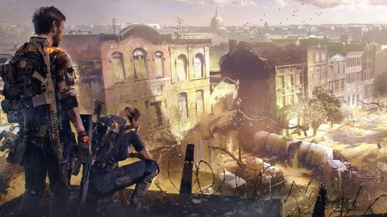 The Division 2 (PS4) Review 1