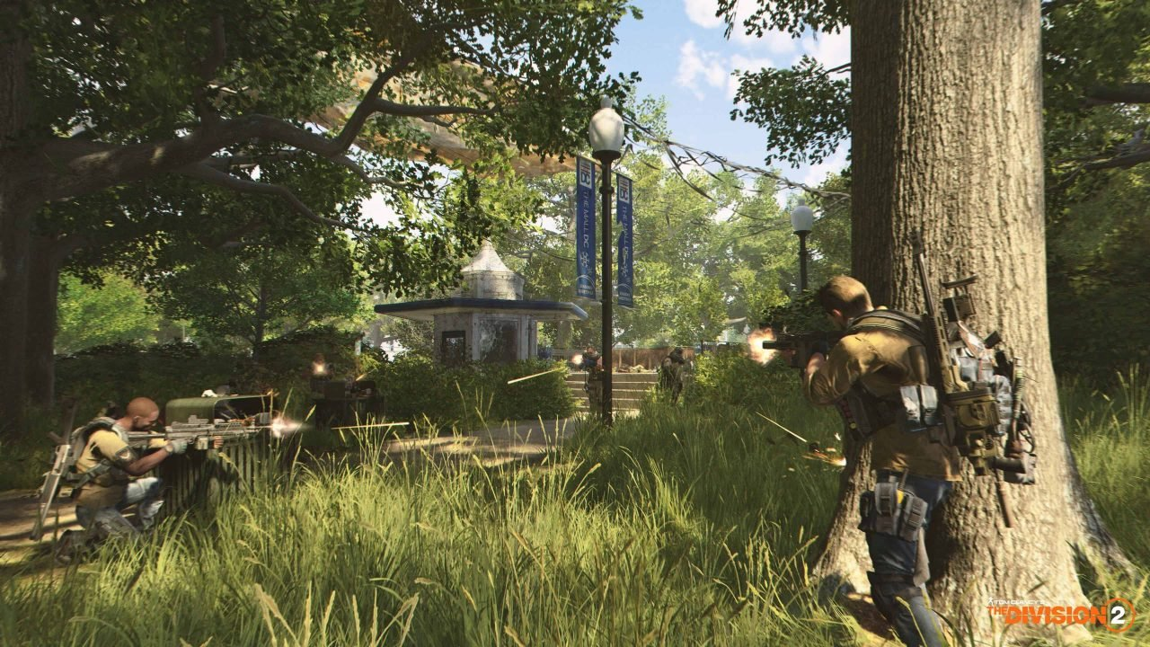The Division 2 (Ps4) Review 3