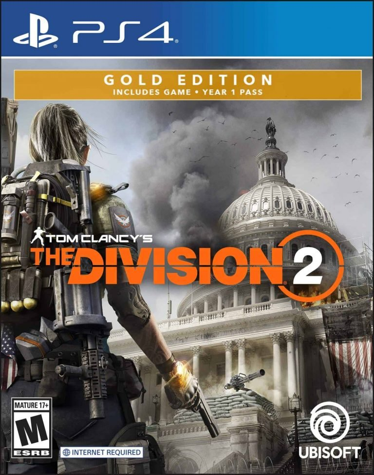 The Division 2 (PS4) Review