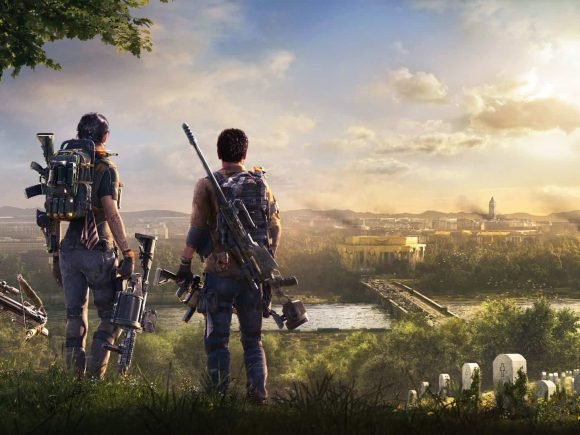 The Division 2 Will Only Be Available for Purchase on the Epic Store and Uplay
