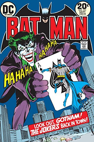 The Father of Modern Day Batman: An Interview with Legendary Creator Denny O'Neil 1
