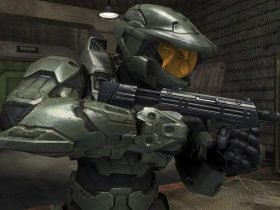 The Halo: Master Chief Collection Will be Hitting PC