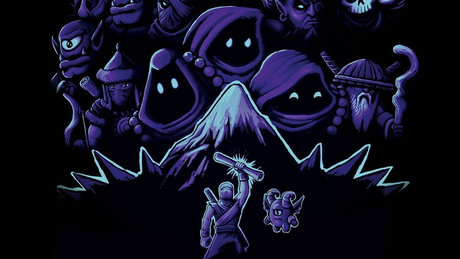 The Messenger Coming to PS4 March 19