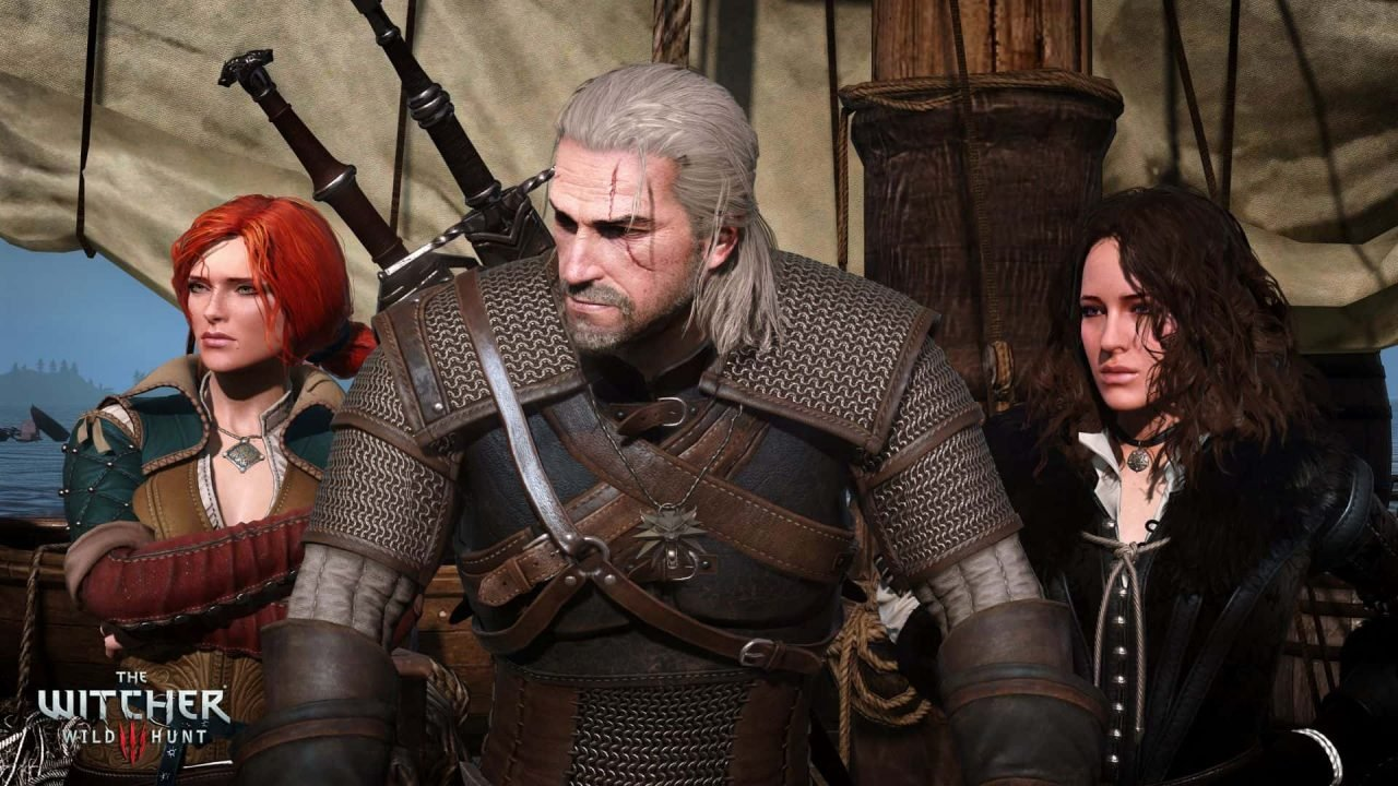 The Witcher 3 is So Close to Being the Best RPG of All Time 1