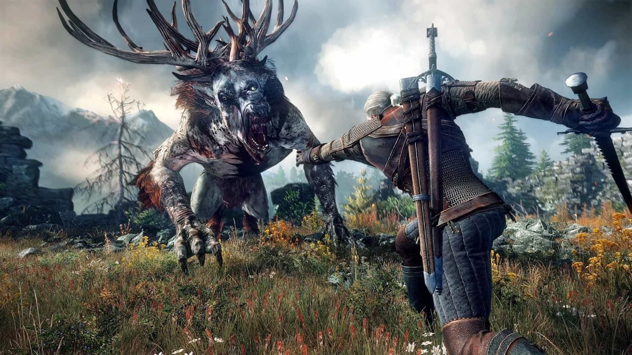 The Witcher 3 is So Close to Being the Best RPG of All Time 2
