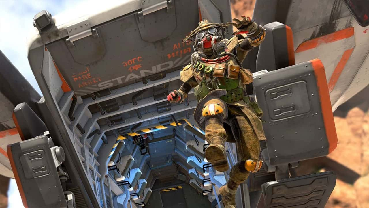 Top 10 Best Locations to Drop in Apex Legends