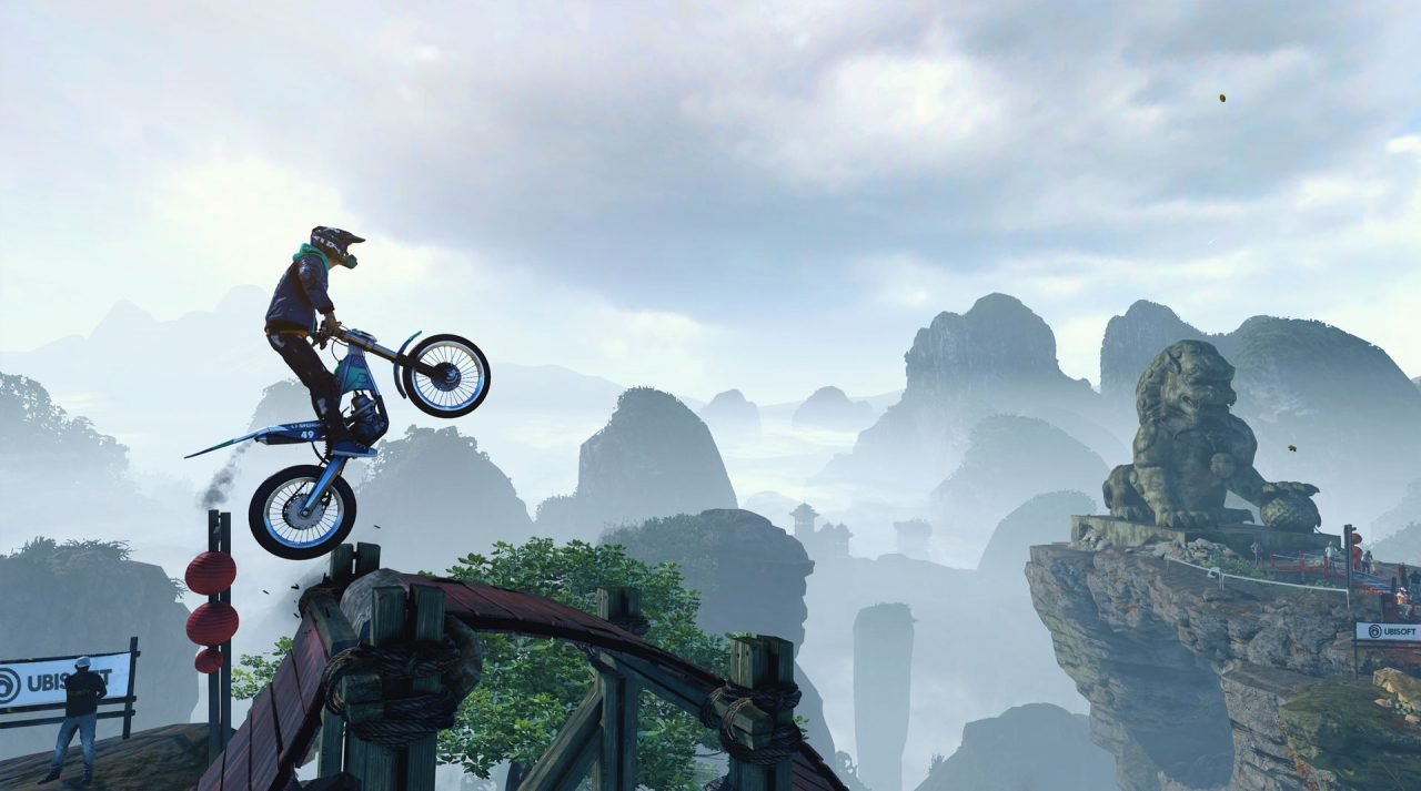 Trials Rising (Ps4) Review 5