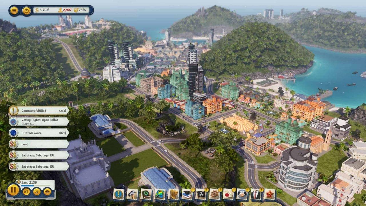 Tropico 6 Review 2