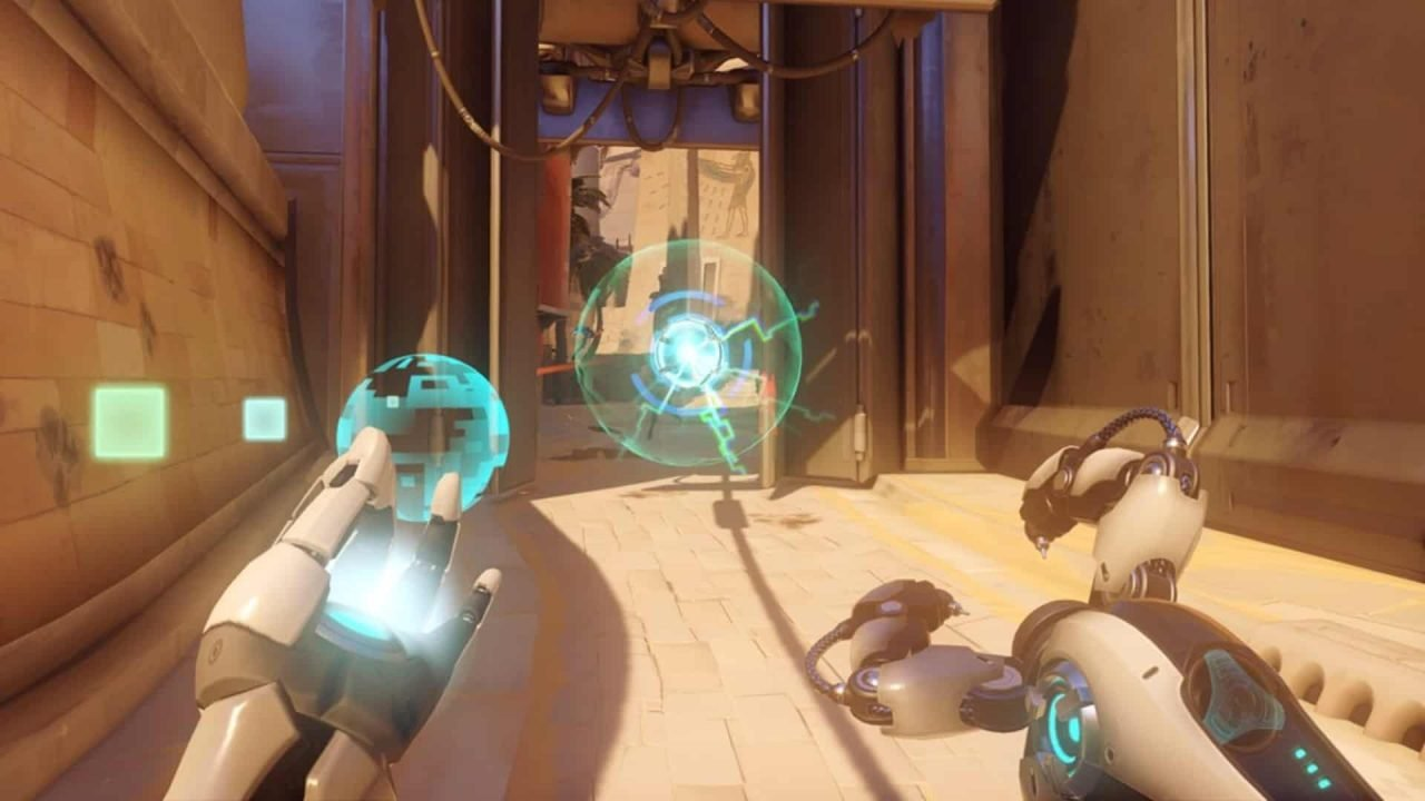 Welcome To My Reality: An Interview With Overwatch Voice Actress Anjali Bhimani 2