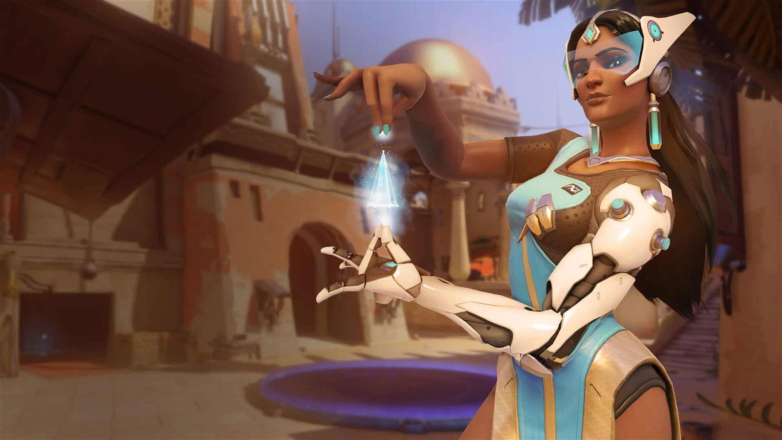 Welcome to My Reality: An Interview with Overwatch Voice Actress Anjali Bhimani 4