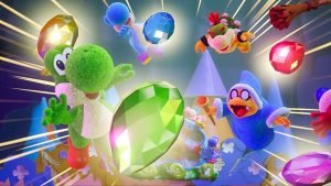 Yoshi's Crafted World (Nintendo Switch) Review