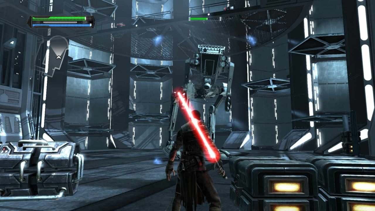 399505 star wars the force unleashed ultimate sith edition windows 1280x720 - 12 Games to Play As as you Wait for Star Wars Jedi: Fallen Order