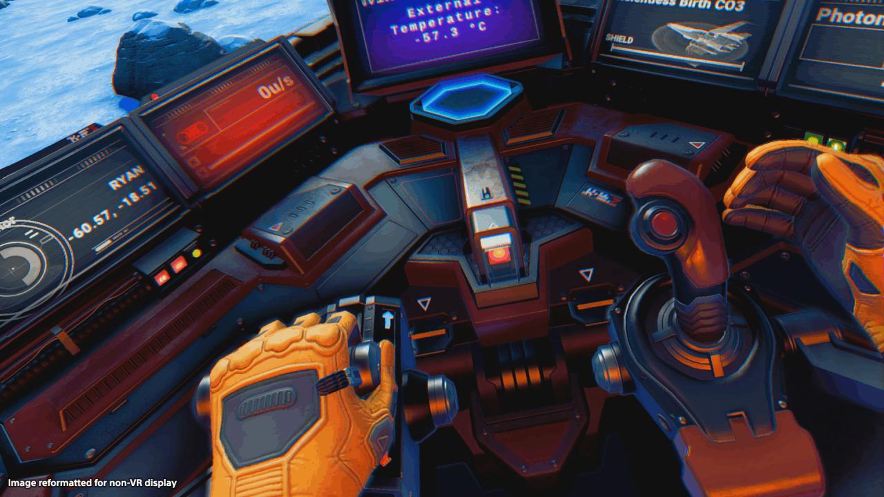 Building An Immersive Universe: Interview With No Man'S Sky Vr Developer Jennifer Klixby 4